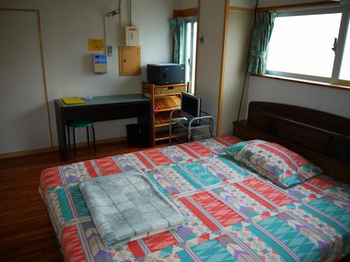 ゲストハウス パラダイス沖縄