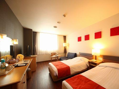 ホテル ナトゥールヴァルト富良野の部屋画像