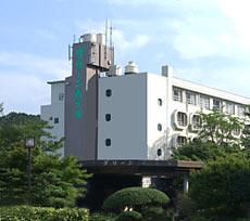 湯の山温泉 湯元 グリーンホテル 画像