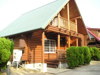 ホテル チロリン村