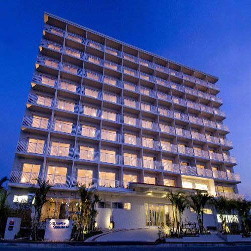 ホテルグランビューガーデン沖縄...