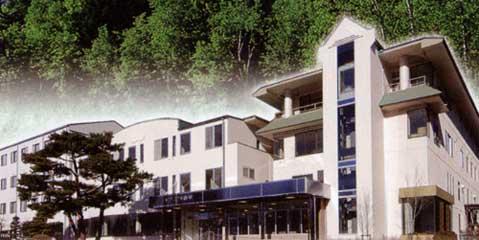 レイクホテル 西湖