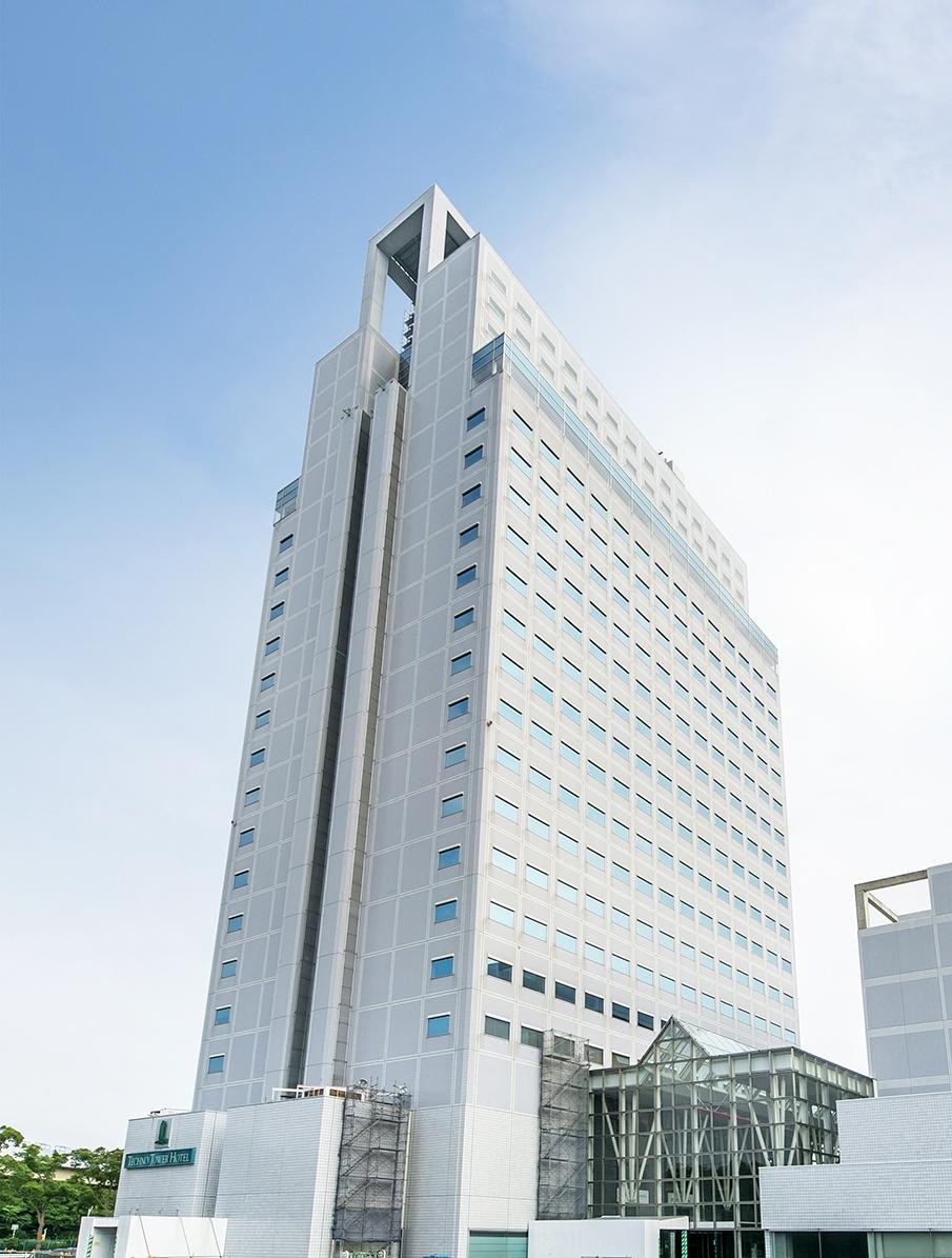 横浜テクノタワーホテル...