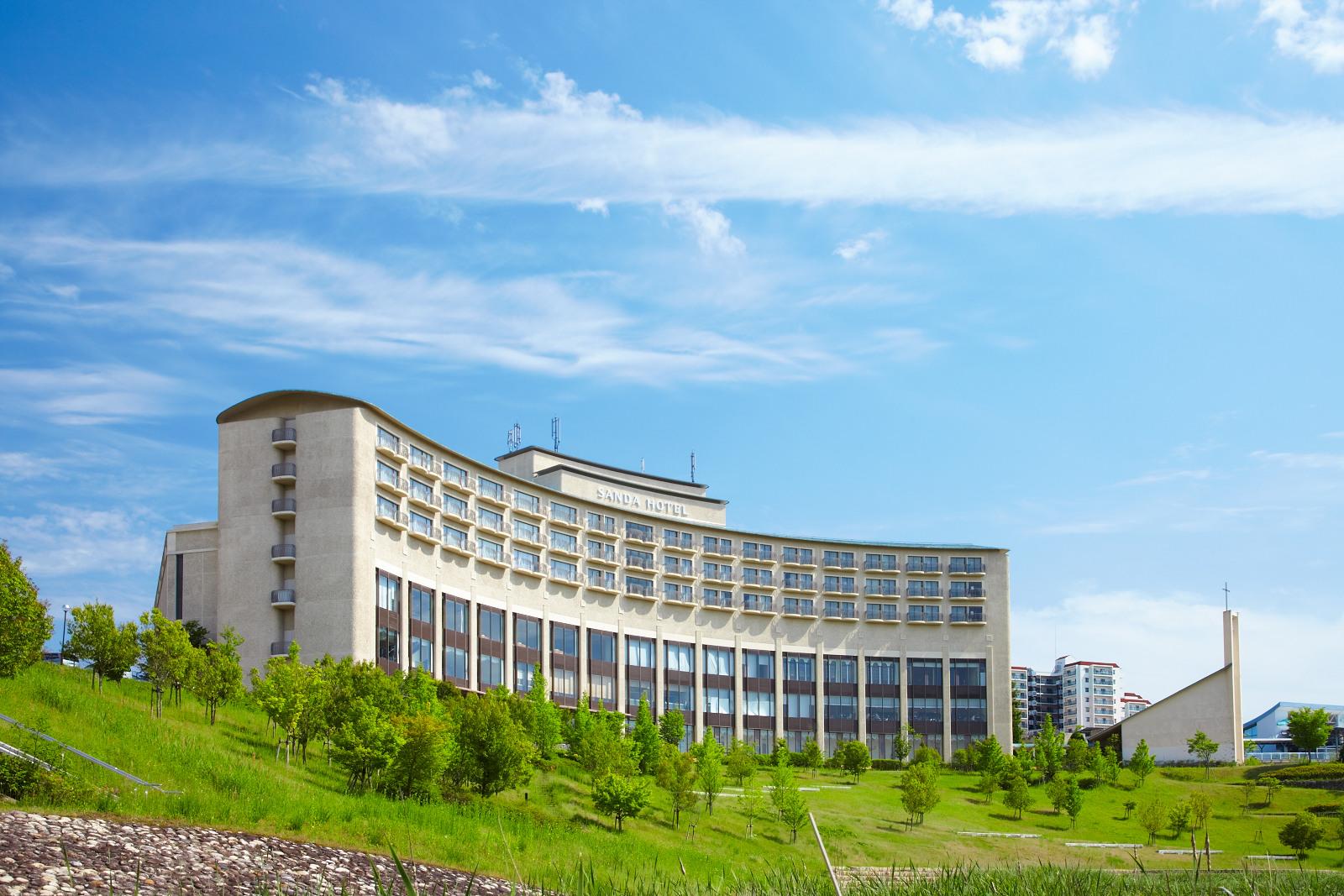 ザ・セレクトンプレミア 神戸三田ホテル