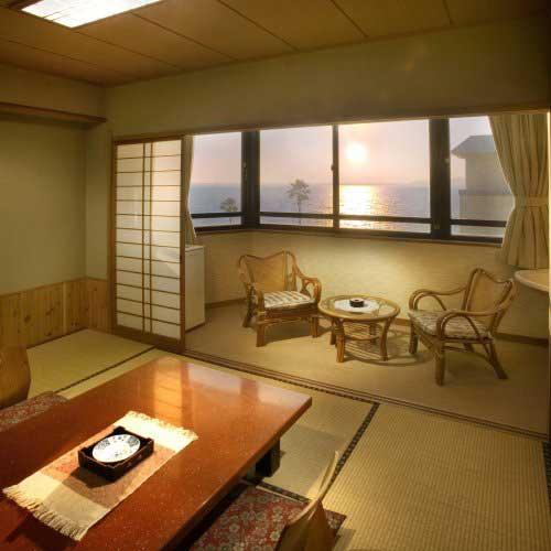 浜名湖かんざんじ温泉 ホテル山喜 画像