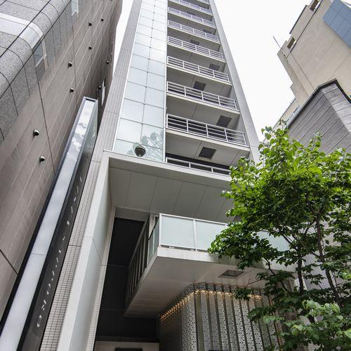 ホテルビスタ札幌[大通](旧:ウォーターマークホテル札幌)...