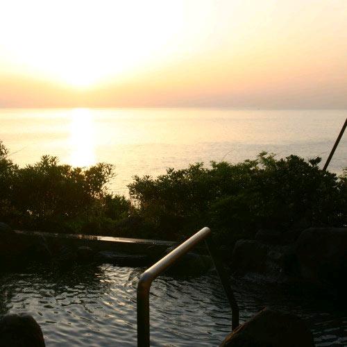 丹後半島 旅館 海遊 画像