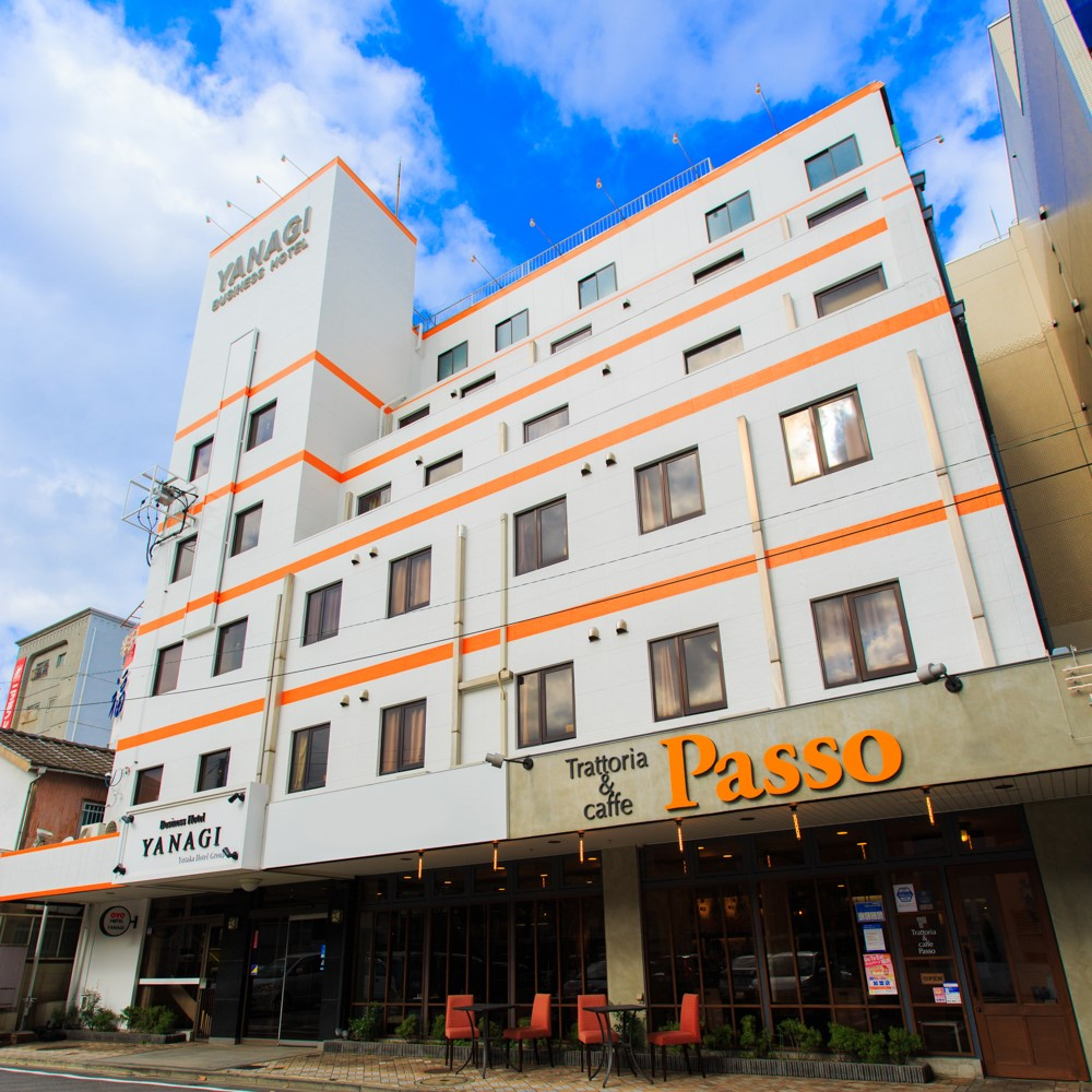 ビジネスホテル YANAGI(ヤナギ)...
