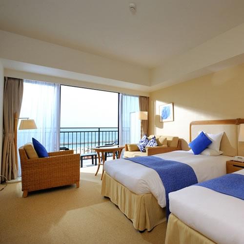 サザンビーチホテル&リゾート沖縄の部屋画像