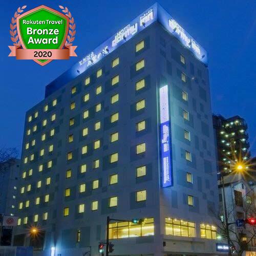 福岡・博多の女性が安心して宿泊できるカプセルホテル