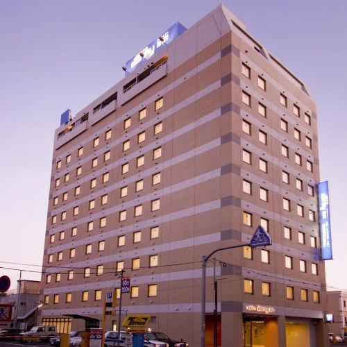 榛名の湯 ドーミーイン高崎の施設画像