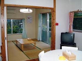 沖縄ホテル、旅館、コテージCANAC