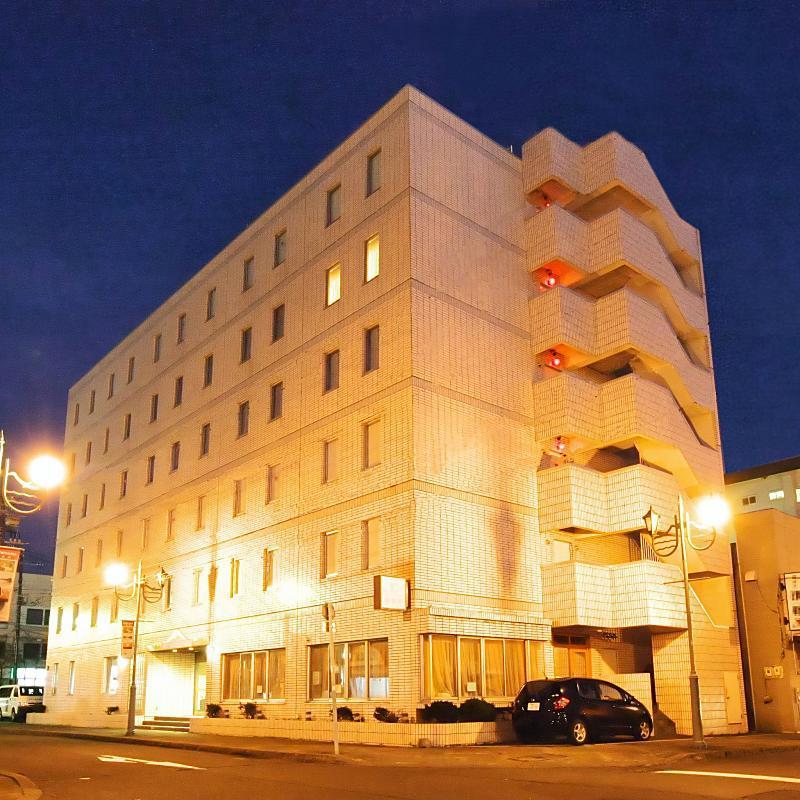 ホテルWBF釧路(旧ホテルラッソ釧路byWBF)
