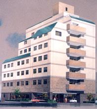 萃豊閣ホテル(南福岡グリーンホテル新館)...