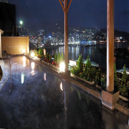 熱海温泉 秀花園湯の花膳 画像