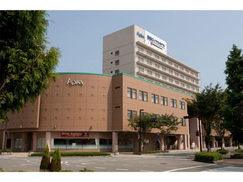 西脇ロイヤルホテル