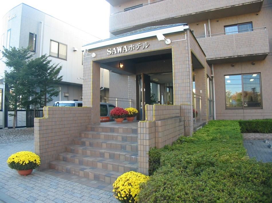 河口湖ビジネス&リゾートSAWAホテル...
