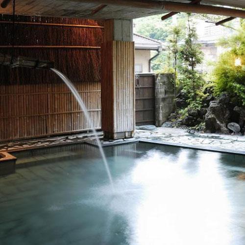 四万温泉 貸切風呂の宿 鍾寿館 画像