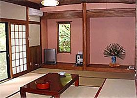 山川温泉 旅館 山林閣 画像
