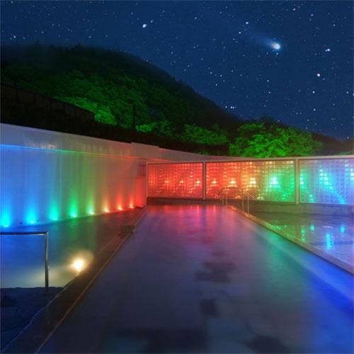 仙台作並温泉 La楽リゾートホテルグリーングリーン 画像