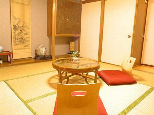 町屋旅館 一富士 画像