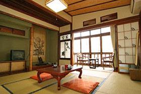 肘折温泉 松井旅館 画像