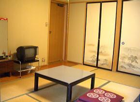 湯宿温泉 大滝屋旅館 画像