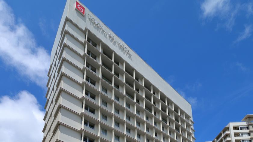 那覇東急REIホテル...