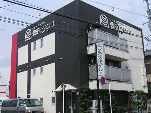 ビジネスホテル豊田ビラージII