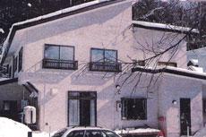ラウム山荘の施設画像