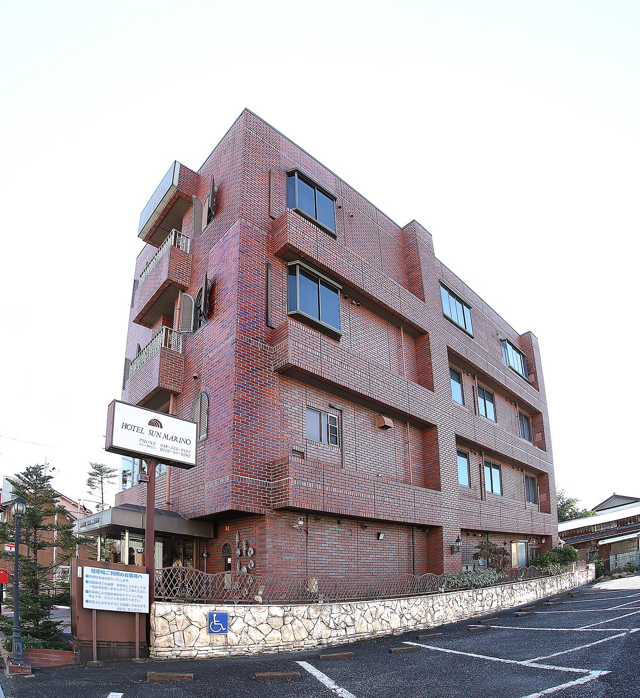 ホテル サンマリノ