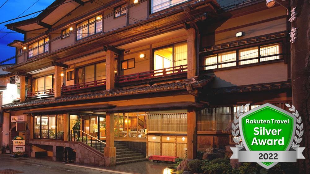 冬に彼女とデートで行く城崎温泉のおすすめ旅館は?