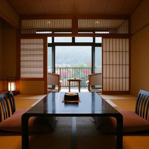 鬼怒川温泉 静寂とまごころの宿 七重八重 画像