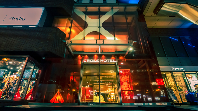 秋に大阪でグルメ旅!大阪のミナミを中心のグルメ旅に便利なホテル