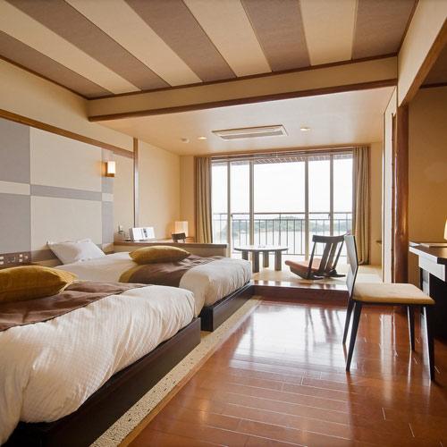 小豆島温泉 天空のオーシャンビューホテル 海廬 <小豆島> 画像