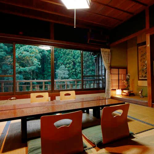 川湯温泉 亀屋旅館<和歌山県> 画像