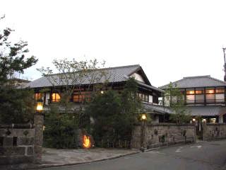 人吉温泉 旅館たから湯 その1