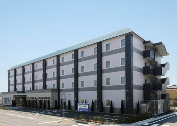 ホテルグリーンコア白岡