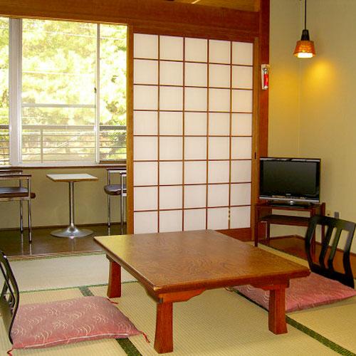 大仏館の部屋画像