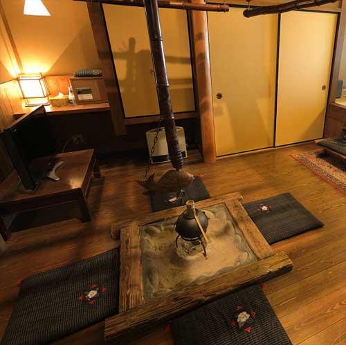 黒川温泉 お宿のし湯 画像