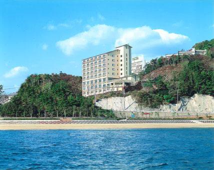 三谷温泉 ホテル三河 海陽閣 その1