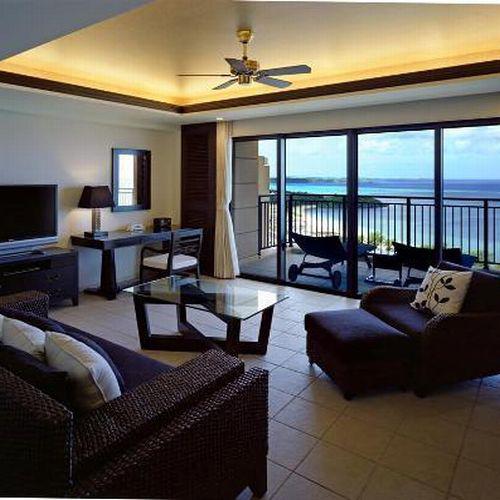 沖縄ホテル、旅館、カフーリゾートフチャク コンド・ホテル