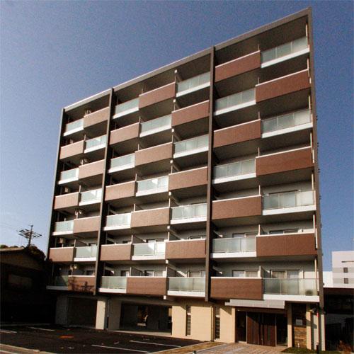 クラシエ東岡崎の施設画像