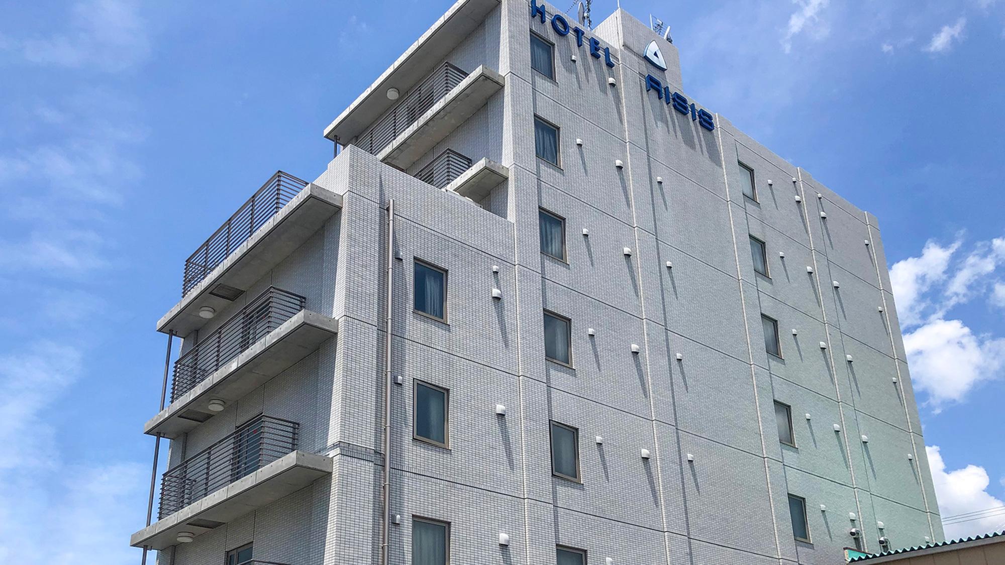 ホテルアイシス掛川