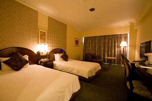 沖縄ホテル、旅館、沖縄かりゆしアーバンリゾート・ナハ