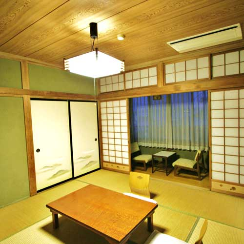 割烹 長濱旅館の部屋画像