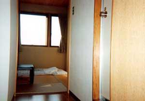 ◆1泊2食付ビジネスプラン【和室6畳】