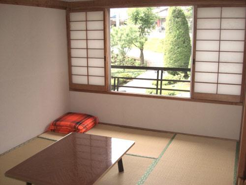 民宿 富岳荘(ふがくそう) 画像