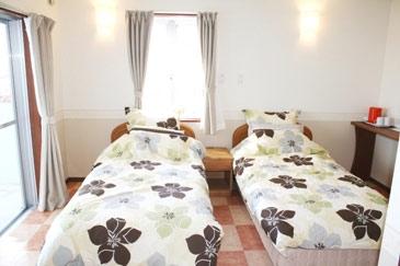 沖縄ホテル、旅館、石垣の宿 ペンション島たいむ <石垣島>