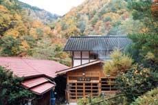 渡合温泉の施設画像